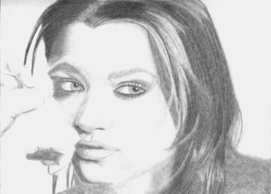 Rachel Weisz par fshawd